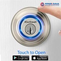 Kunci Elektrik Smart Lock Kevo Gen 2 ELC.DB.925 US15 (PROMO)