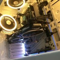 Harga paket komputer intel core i5 8400 gtx 1060 tema putih game render | Pembandingharga.com