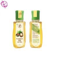 Minyak Kemiri - Camiri Oil Cap Pida 50ml