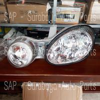 Headlamp Lampu Depan Kia Shuma 2nd Head Lamp Kia 1pc