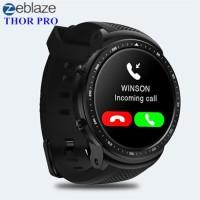 NEW Zeblaze THOR PRO 3G Smartwatch Phone Android Smart Watch
