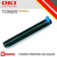 Toner Printer OKI B2200 ( ORIGINAL ) Murah