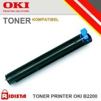 Toner Printer OKI B2200 ( Kompatibel ) Berkualitas