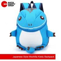 Japanese Mochilla Kiddy Backpack (Tas Anak)