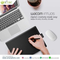 One by Wacom Redwood Small CTL-472/K0-CX