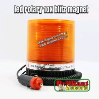 Lampu Rotari-Rotary 10x Blitz Paling laku