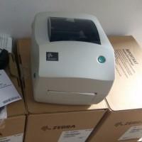 TURUN HARGA BARCODE LABEL Printer Zebra GC420T Baru Termurah