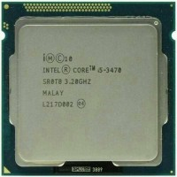 JUAL processor core i5 3470 fan ori 1155 MURAH Limited