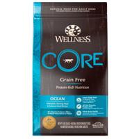 Wellness CORE Grain-Free Ocean Whitefish Dry Dog Food