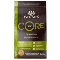 Wellness CORE Grain-Free Reduced Fat Turkey & Chicken Recipe Dog Food