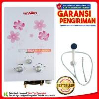 Harga Pemanas Air Mandi Panasonic Hargano.com