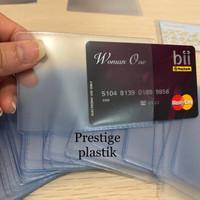 Sarung Pelindung Kartu ATM / Kartu Kredit / SIM / KTP - HHM032