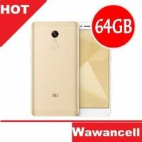 Xiaomi Redmi Note 4X (4 X) - Ram 4Gb 64Gb (4/64 Gb) High Eidition Gold