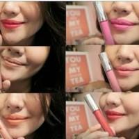 Harga Wardah Eksklusif Matte Lip Cream Travelbon.com