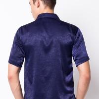 Harga baju hem pria batik motif etnik | Pembandingharga.com