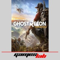 PC Games Tom Clancy's Ghost Recon Wildlands Gold Edition UPLAY CD-KEY