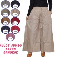 Harga Kulot Katun Bangkok Travelbon.com