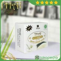 Jual Original Sabun Beras Thai Rice Milk Soap 50 Gr Asli 100 Jakarta Timur Carol Online Store Tokopedia