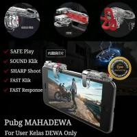 Trigger PUBG MAHADEWA 98K sharpshooter L1R1 free fire ros