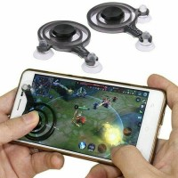 Mobile Legend Mini Joystick Game Pad Android Controller Fling Mini