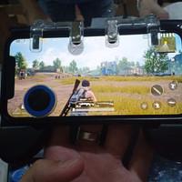PAKET PREMIUM 3IN1 PUBG SHARP SHOOTER