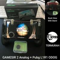 GAMESIR JL02 ODOG PUBG L1R1 Gamepad Sayap 2 Analog L1 R1 Premium Metal
