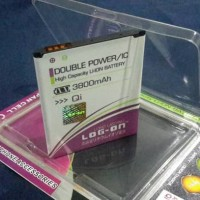 Batre Andromax Qi Baterai Log-On Double Power Smartfren Q1