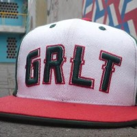 Promo Exclusive Topi Pria GREENLIGHT - GNLT 071   205011718HJ Bonus 88035d2eba