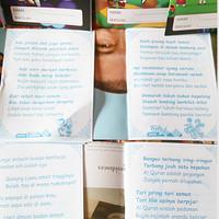 Harga buku pantun tradisional mainan