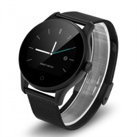 K88H Smartwatch Waterproof Smart Black