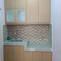 kitchen set murah di jakarta timur