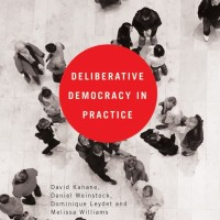 Deliberative Democracy in Practice (BUKU CETAK)