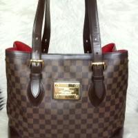 Jual Tas Louis Vuitton Hamstead Original Second Bekas Preloved LV Bag dbce642ae1