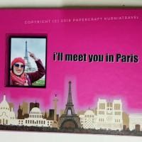 Album Foto Kurniatravel Tema I'll Meet You in Paris