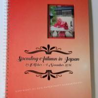 Album Foto Kurniatravel Tema Spending Autumn in Japan