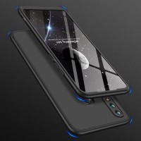 Huawei nova 3i 360 protection slim matte case