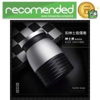 Kaxifei Botol Minum Thermos Vacuum Stainless Steel 280ml - K701 - Hit