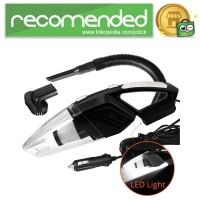 Vacuum Cleaner Penyedot Debu Mobil 120W with LED Light - C37457 - Hit