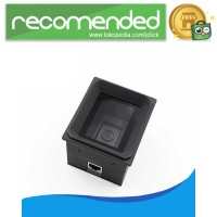 TaffWare Embedded Fixed Mount Barcode Scanner 2D QR 1D - EP3000 - Hit