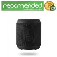 Remax Fabric Bluetooth Waterproof Speaker dengan FM Radio - RB-M21 -