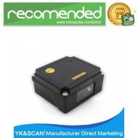 TaffWare Embedded Barcode Scanner 2D QR 1D - EP2000 - Hitam