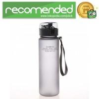 Casno Botol Minum Leak Proof 560ml - Gray