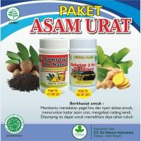 Obat Herbal Asam Urat, Encok, Nyeri Sendi,Kolesterol Tinggi Bengkak