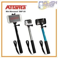Tongsis Titanium Attanta SMP-08 (Foldable Holder) for GoPro,Xiaomi Yi