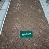 Harga travel bed kasur lipat kasur busa tempat tidur merk | antitipu.com