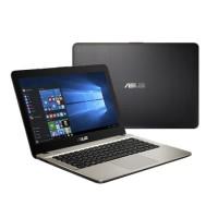 Laptop Asus X441MA 14 Inchi Celeron RAM 4GB HDD 1TB DVD Windows 10