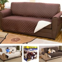 0415 Long Couch Coat Reversible Washable Cover Sofa