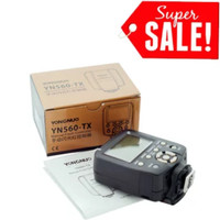 Trigger YONGNUO Transmitter YN-560-TX For Canon