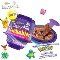 Cadbury Lickables 20gr