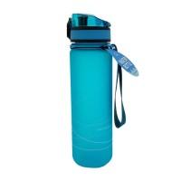 LOCK&LOCK One Touch Cap Bottle Blue HLC951blu